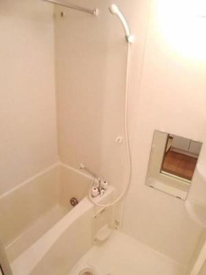 【浴室】エーデルハイムローゼ