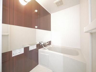 【浴室】Terrace Kanade