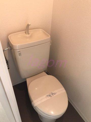 【トイレ】ラ・ジェラータ