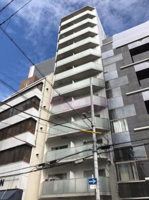 【外観】ラ・ジェラータ