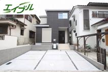 小牧市常普請1丁目 新築戸建の画像