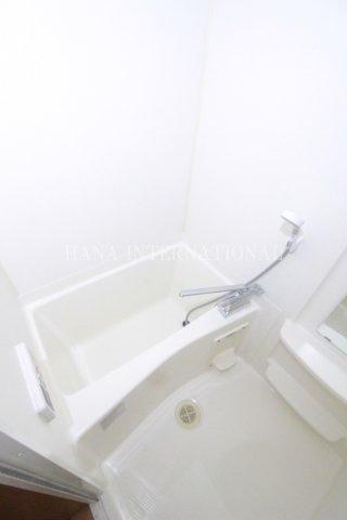 【浴室】コスモシティ