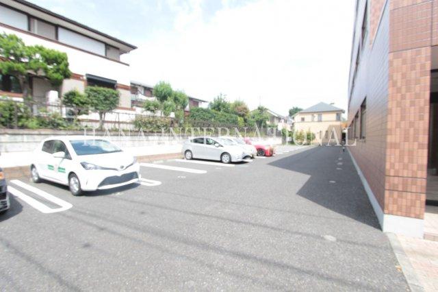【駐車場】コスモシティ