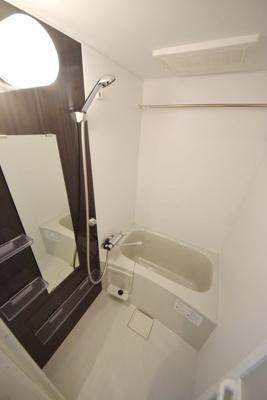 【浴室】コンポジット門前仲町