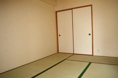 【和室】グランオークK