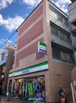 東急東横線「元住吉駅」徒歩4分アパートです。