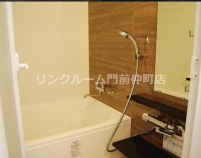 【浴室】エルスタンザ清澄白河