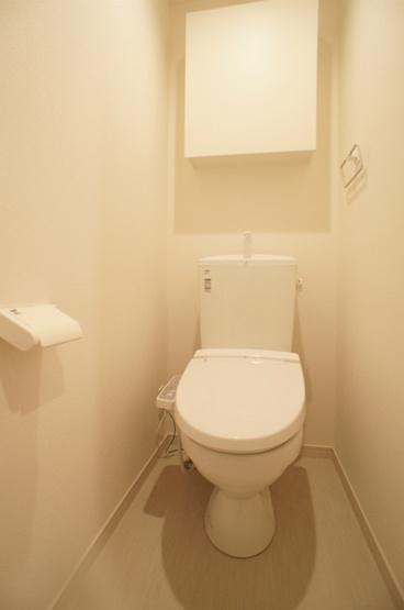 【トイレ】リブリ・結