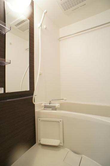 【浴室】リブリ・結