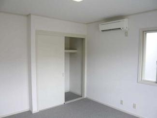 【寝室】下高井戸4丁目戸建(賃貸)