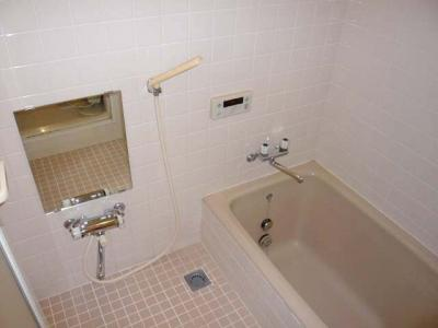 【浴室】下高井戸4丁目戸建(賃貸)