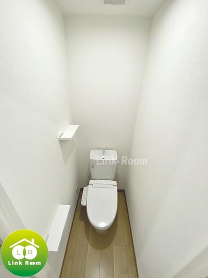 【トイレ】EPガーデン森下