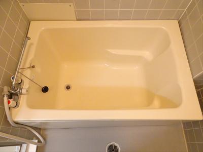 【浴室】タカヤナギビル