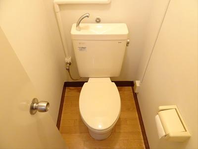 【トイレ】タカヤナギビル