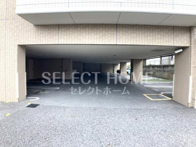 【駐車場】モアグレース六名Ⅱ