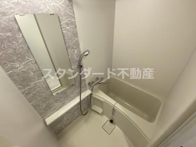 【浴室】エスリード大阪梅田リュクス