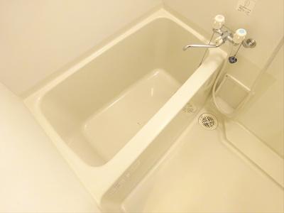 【浴室】大原KYハイツⅢ