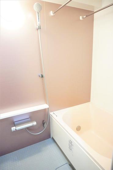 【浴室】藤和シティホームズ板橋大山弐番館