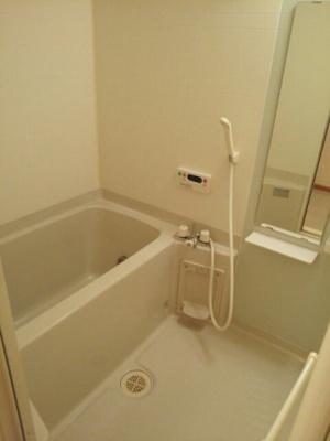 【浴室】リバニッシュ C