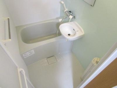 【浴室】Ke-house