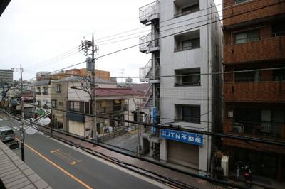 【展望】ルーブル西蒲田