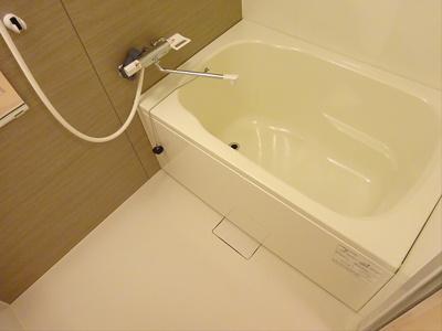 【浴室】オルトレマーレ