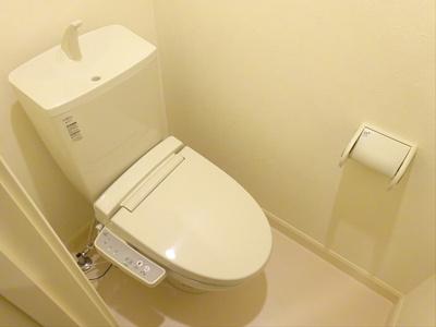 【トイレ】オルトレマーレ