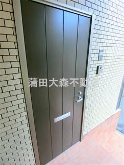 【玄関】クレーベン