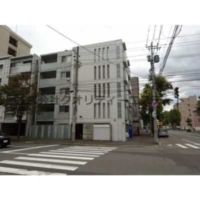【外観】プレミアシティ札幌