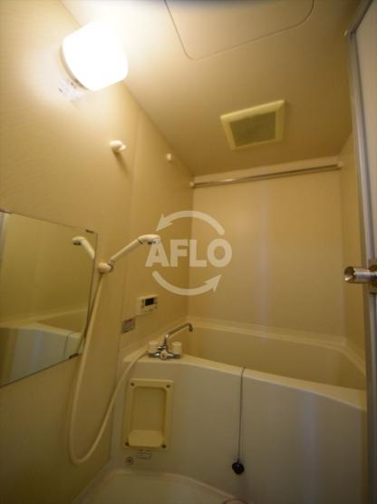 エミネスアーク 浴室