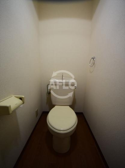 エミネスアーク トイレ
