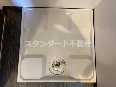 【設備】ジーワンレジデンス