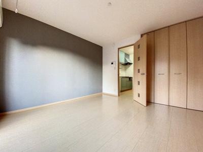 システムキッチン2口ガスコンロ