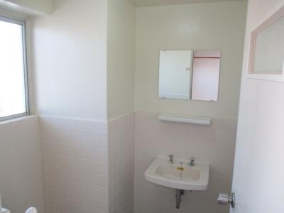 【浴室】チモールハイツ