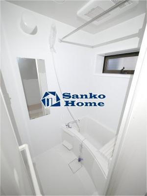 【浴室】トキワコンフォート