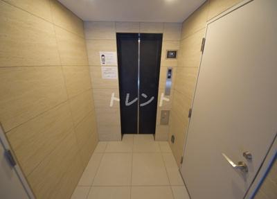 【その他共用部分】セジョリ西早稲田Ⅱ
