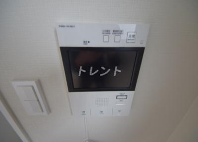【セキュリティ】セジョリ西早稲田Ⅱ