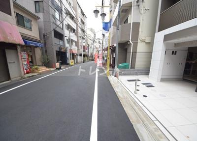 【外観】セジョリ西早稲田Ⅱ