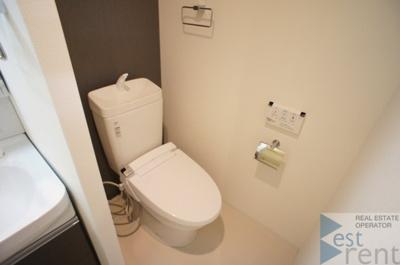 【トイレ】レグゼスタ福島2