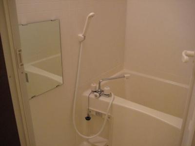 【浴室】ソルシエール