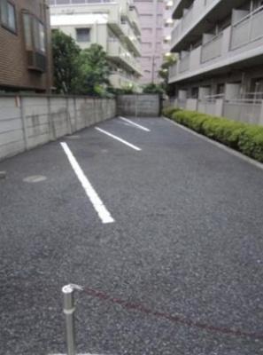 【駐車場】ルーセント方南