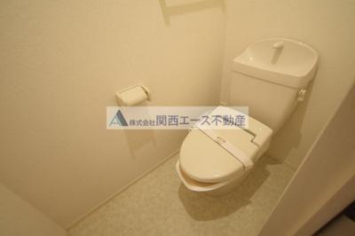【トイレ】ウェルフラット