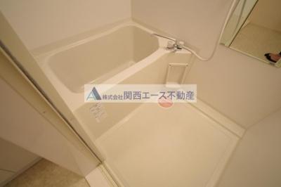 【浴室】ウェルフラット
