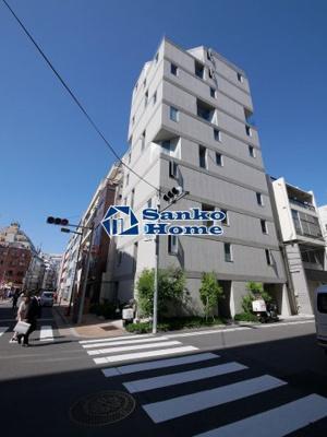 【外観】BROOK HOUSE