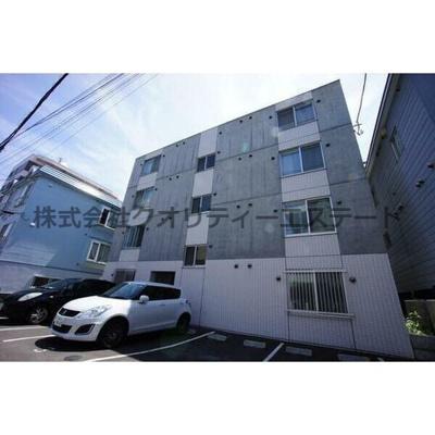 【外観】PRIME STAGE 4-16