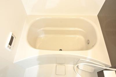 【浴室】Comenz梅田
