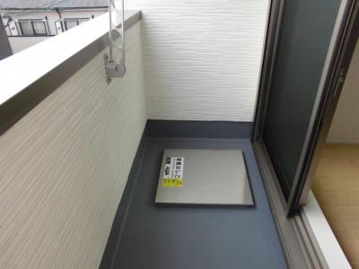 【バルコニー】フォーリーブス33 B棟