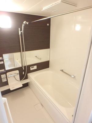 【浴室】Raffine Biwa