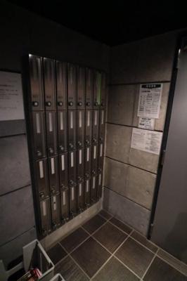 【その他共用部分】ワイズル・リオン東京立石