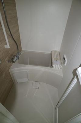 【浴室】リライア大井町ヒルズ